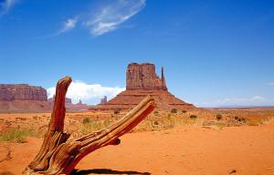Parki Narodowe w USA