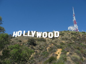 Atrakcje rodem z Hollywood