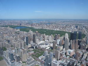 Najważniejsze miasta Ameryki